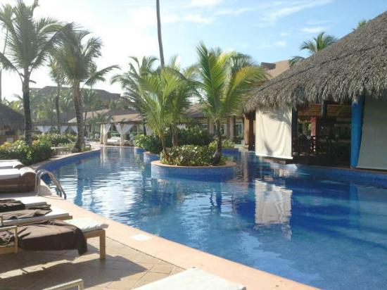 Excellence Punta Cana: Pool view