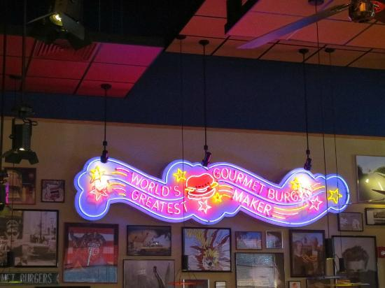 Red Robin Restaurant Near My Location