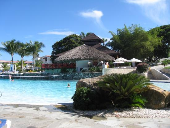 The Tropical at Lifestyle Holidays Vacation Resort : The site
