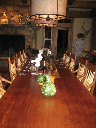 Kessler Canyon, Autograph Collection: dining table