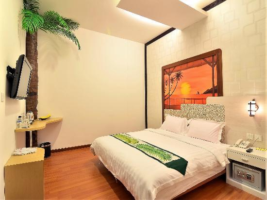 Hawaii Bali Hotel & Airy: Superior: KingKoil Diamond Bed: King Size