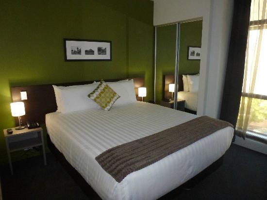 Quest Rotorua Central : Executive One Bedroom