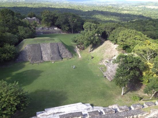 Chabil Mar: Mayan Ruin adventure