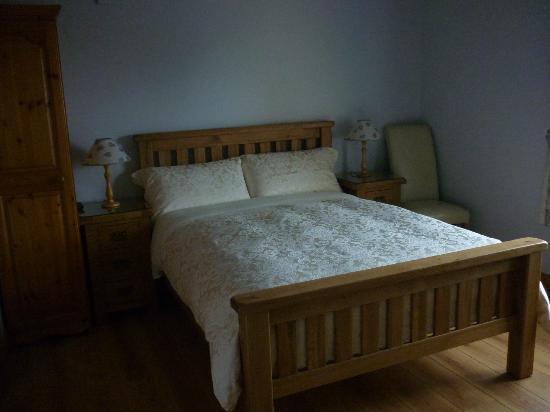 Deerpark House: Bedroom