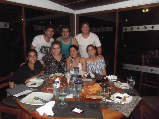 Red Mangrove Aventura Restaurant: Susshiiiii