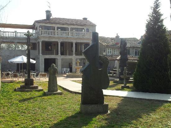 Alberque Villa San Clemente
