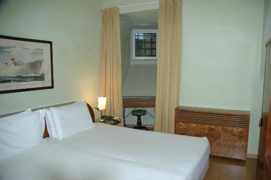 Hotel Ilaria: Tower Suite Bedroom