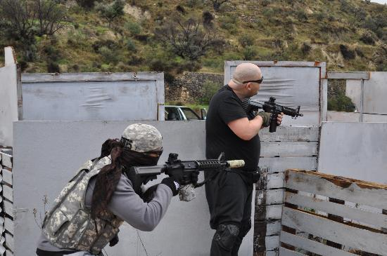 Benidorm Airsoft: play with us