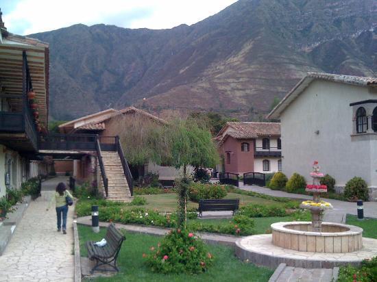 Sonesta Posadas del Inca Yucay: La Habitaciones