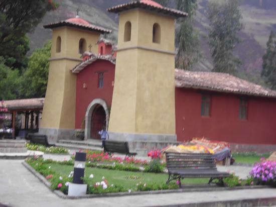 Sonesta Posadas del Inca Yucay: La Capilla
