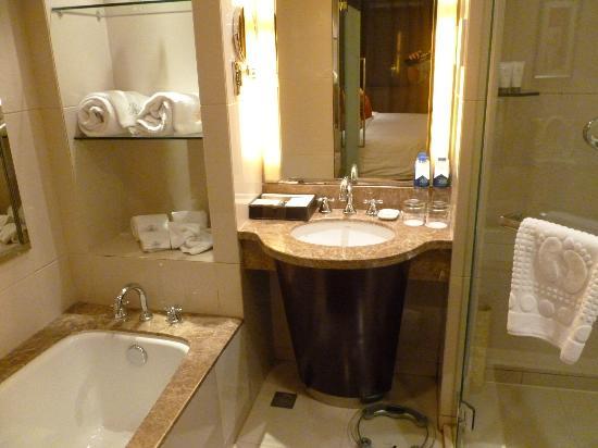 Tian Nan Hotel: Bath room