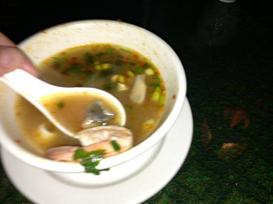 Isan Thai Restaurant Sarasota Fl