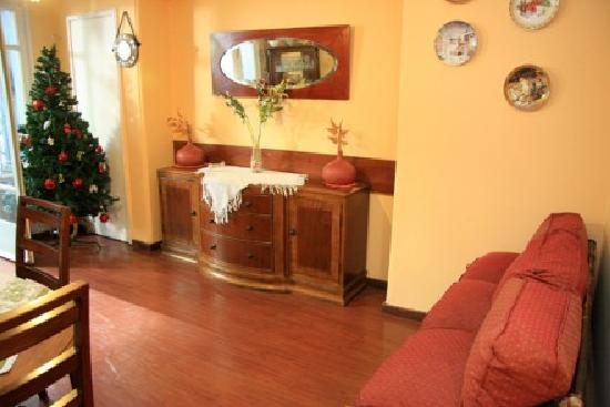 Photo of Hostal Del Parque Santiago