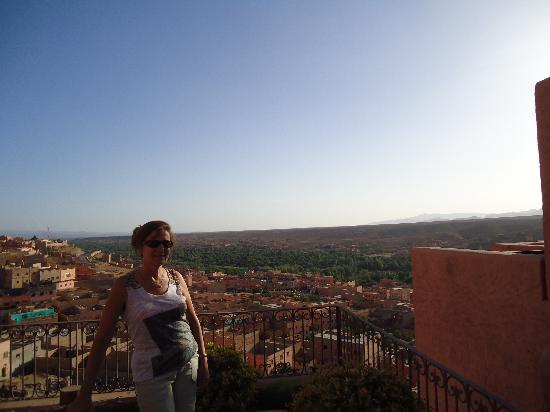Hotel Xaluca Dades: Cris
