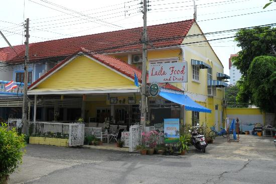 Laila Food and Drink Guesthouse: Laila Guesthouse