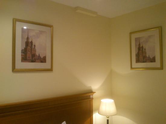 SunFlower Park Hotel: найдите отличия в картинах )))