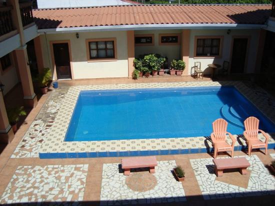 Hotel Yolaina : Pool View