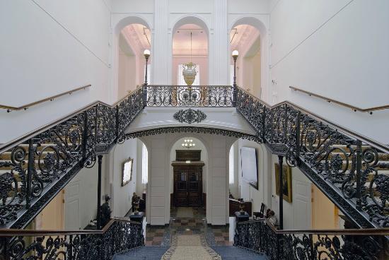 Cаратовский государственный художественный музей имени А.Н. Радищева: Saratov State Radischev Art Museum