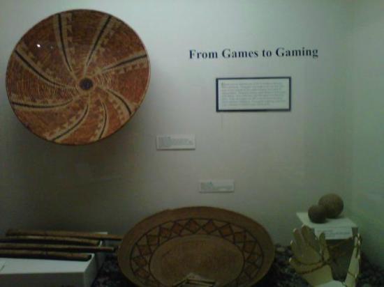 Riverside Metropolitan Museum: From Games to Gaming