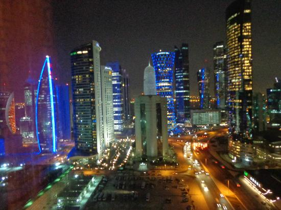 Marriott Marquis City Center Doha Hotel Doha Qatar