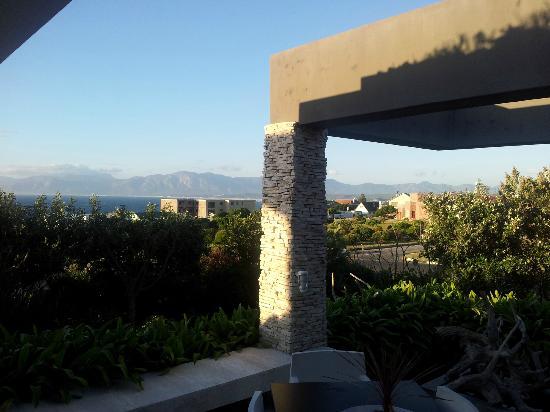 De Kelders Private Villa : View from outside