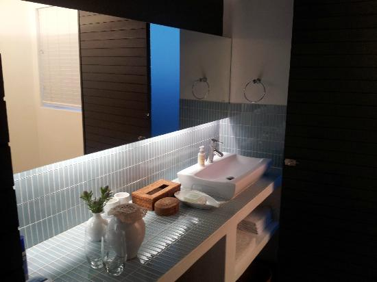 دي كيلدرس بريفت هاوس: Bathroom 