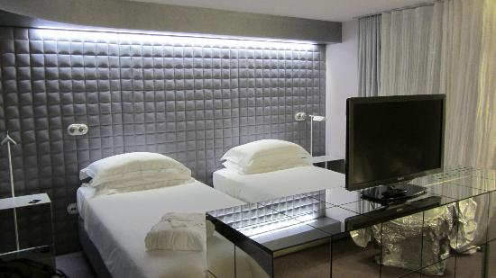 Vander Urbani Resort - a Member of Design Hotels: Zimmer mit Twin-Bed