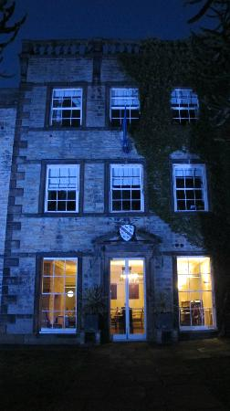 Best Western Plus Mosborough Hall Hotel: The old part of the hotel