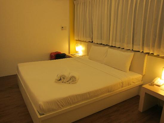 بوداكو: bedroom 