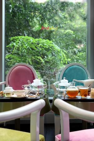 Arteastiq Boutique Tea House