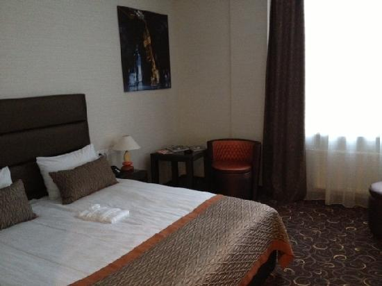 ALFAVITO HOTEL: Room