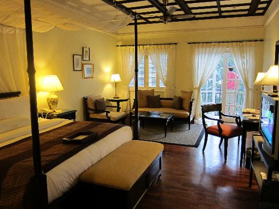 Cameron Highlands Resort: Room