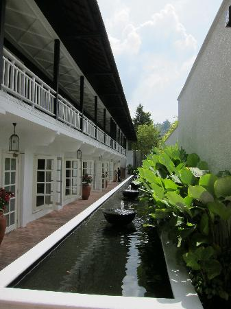 Cameron Highlands Resort: Spa Village