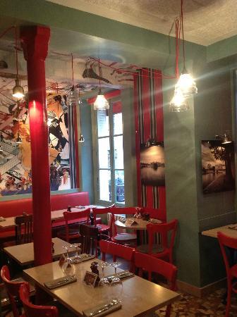 Www Restaurant Chez Germaine Com