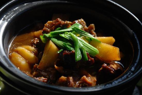 Suzhou Fish&Rice Epoch Restaurant