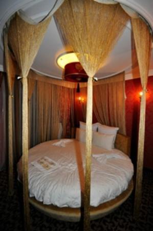 Salinas Istanbul Hotel