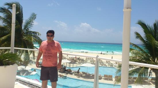 Hotel Palmar : Elghen