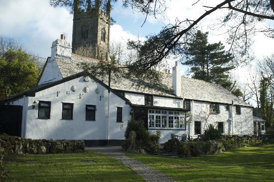 The Crown Inn: delightful