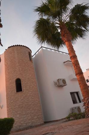 Al Mashrabiya: Тут я жил