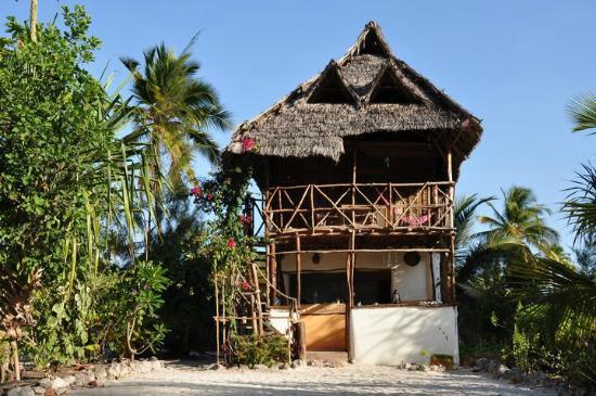 Sagando Hostel : Bungalow