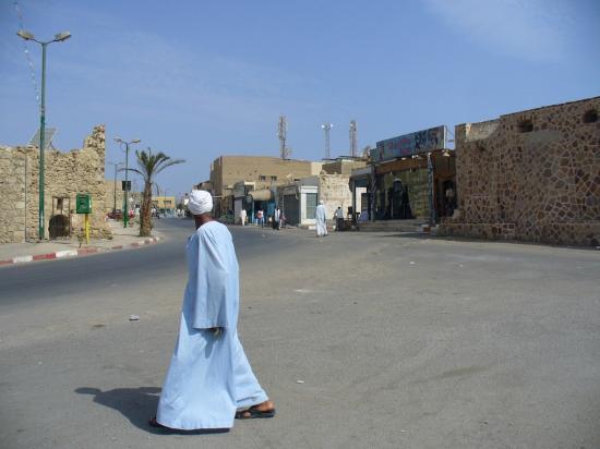 Cleopatra Hotel Luxor: Assuan