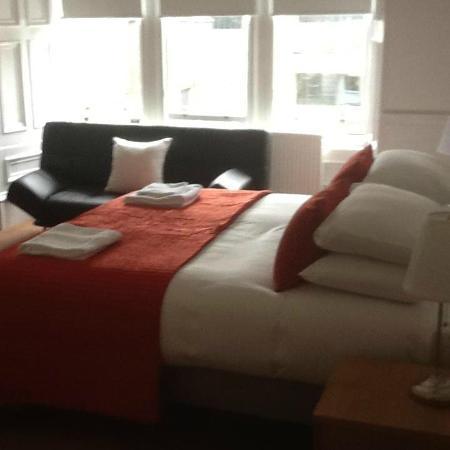 Ailsa Craig Hotel Edinburgh Tripadvisor