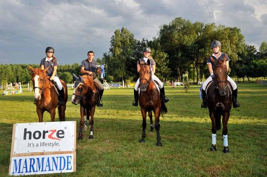 Ladhuie Equitation