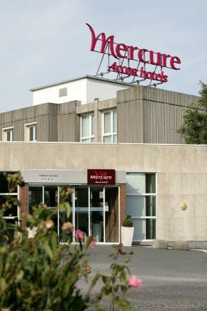 Mercure Lille Aéroport : Hotel