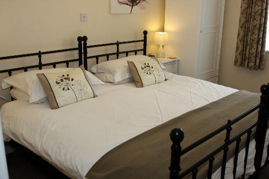 Ferndene Guest House : Standard double en-suite