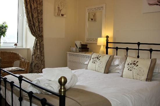 Ferndene Guest House : Standard en-suite bedroom