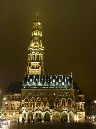 Hôtel de l'Univers : Arras