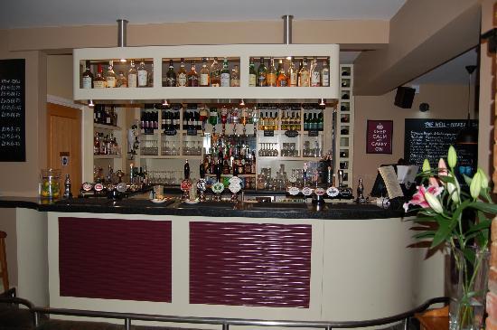 The Well: Bar