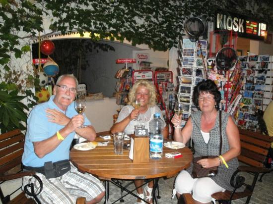 Hapimag Resort Sea Garden: Minibodrum Party 