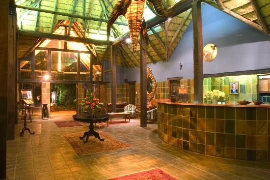 Kedar Heritage Lodge, Conference Center & Spa